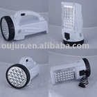OJ-222 led flashlight