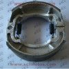 BAJAJ BOXER CT100 spare parts motorcycle Brake shoe