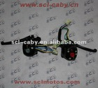 JOG50 3KJ mini moto scooter handle switch