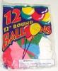 "12""round Balloons"