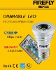 FIREFLY Dimmable LED