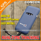 Hot sale GPS trackers,Small and easy to install