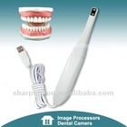 Dental intra camera