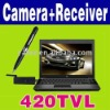pen camera +USB DVR Receiver N101