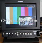 High Quality Standard 15inch Desktop-edit Type of Broadcast Monitor At Extreme Low Price