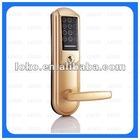 Digit keypad door locks