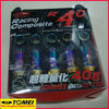 Hot Sell EN6314 car wheel nuts and bolts