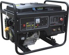 2012 Gasoline Generator Welder EXW210-E
