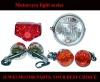 motorcycle lights/motorcycle headlight/motorcycle tail light/motorcycle winker light