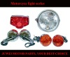 motorcycle lights/motorcycle headlight/motorcycle tail light/motorcycle winker light