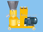 high quality flat die animal feed mini pellet mill