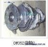 Mercedes Benz truck Crankshaft