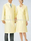 2012 hot cotton doctors apron(both for male and female)