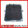 Radiator for DAF ERF
