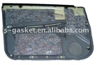 Felt sealing gasket &Shockproof sound insulation gasket,auto door handles sealing