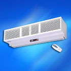 Luxury Air Curtains with Medium Airflow