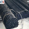 black steel pipe for normal and mechanical sturcture