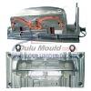 Hign precision auto parts mould,auto bumper mould