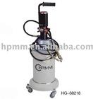 HG-68218 Pneumatic Grease Filled Machine