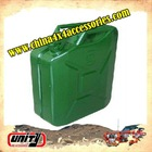 Iron Jerry Can