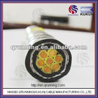 CU/PVC/CU TAPE SCREEN/PVC/STA/PVC control cable