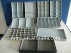 thermoforming plastic tray