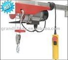 mini electric wire rope hoist