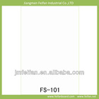 High Quality Interior Exterior fireproof decorative board