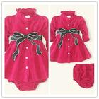 Corduroy Shirtdress Kids Clothing 2012