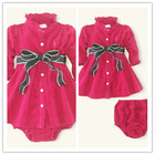 Corduroy Shirtdress Kids Clothing 2012
