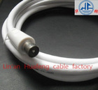 made in china for CCTV and CATV rg6/u cable f connector