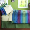 100% polyester comforter bedding set