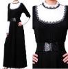 YYH-JB0014 Formal Fashion Women Islamic Abaya Clothing Wholesale