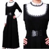 YYH-JB0014 Formal Fashion Women Islamic Abaya Clothing Wholesale